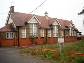 Photo: Illustrative image for the 'Sutton County Primary School' page