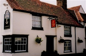 Photo: Illustrative image for the 'Anchor Inn, Canewdon' page