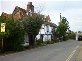Photo: Illustrative image for the 'Anchor Cottages at Hullbridge' page