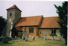 Photo: Illustrative image for the 'Ashingdon Church - Nordic Connections' page