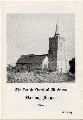 Photo: Illustrative image for the 'Barling Church' page