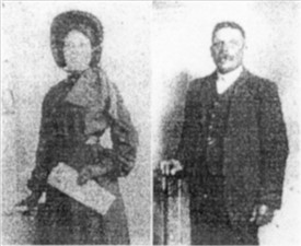 Photo:Ruth's parents