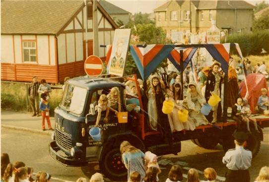 Photo: Illustrative image for the 'Rochford Carnival' page