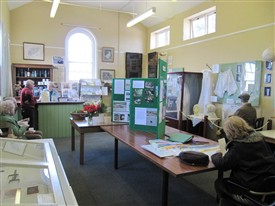 Photo: Illustrative image for the 'The Foulness Heritage Centre' page
