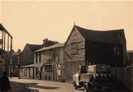 Photo: Illustrative image for the 'Horners Corner, Rochford' page
