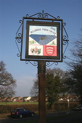 Photo: Illustrative image for the 'Memories of Hullbridge (1)' page