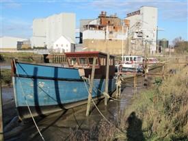 Photo:Stambridge Mill today