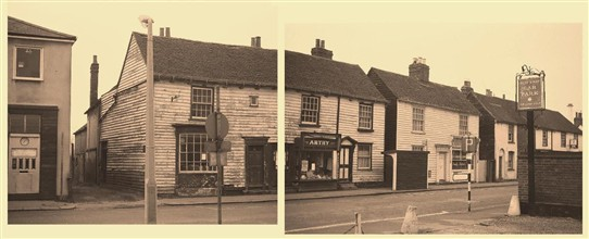 Photo: Illustrative image for the 'North Street, Rochford' page