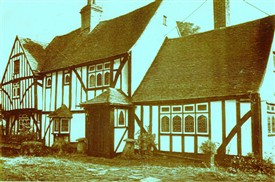 Photo: Illustrative image for the 'The Shepherd & Dog, Ballards Gore' page
